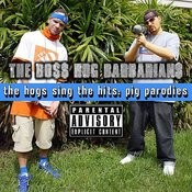 Celph Titled & J-Zone - The Hogs Sing The Hits: Pig Parodies Ep Songs