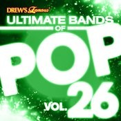 Ultimate Bands Of Pop, Vol. 26 Songs