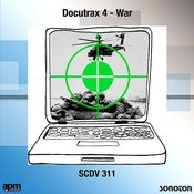 Docutrax, Vol. 4 - War Songs