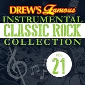 Drew's Famous Instrumental Classic Rock Collection (Vol. 21) Songs