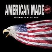 American Made, Vol. 5 Songs