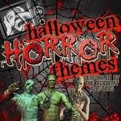 Halloween Horror Themes Songs