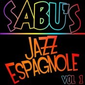 Sabu's Jazz Espagnole, Vol. 1 Songs