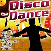 Disco Dance Vol. 1 Songs