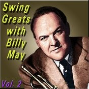 Swing Greats With Billy May, Vol. 2 Songs