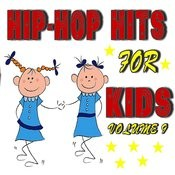 Hip-Hop Hits For Kids, Vol. 9 Songs