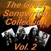 The Great Songwriter Collection, Vol. 2 Songs