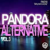 Pandora's Alternative Vol. 03 Songs