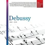 The Classical Greats Series, Vol. 20: Debussy Songs