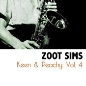 Keen & Peachy, Vol. 4 Songs