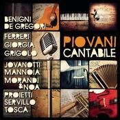 Piovani Cantabile Songs