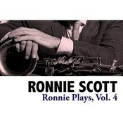 Ronnie Plays, Vol. 4 Songs