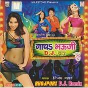 Nach Bhauji D.J.Par  Songs