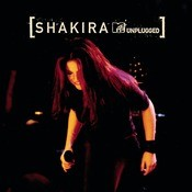 Shakira MTV Unplugged Songs