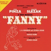 Fanny (Original Broadway Cast Recording) Songs