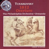 Tchaikovsky: 1812 Overture; Marche Slave Songs