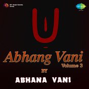 Abhangvani Volume 3 Marathi Songs