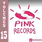 Pink Records Vol. 15 Songs