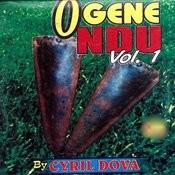 Ogene Ndu, Vol. 1 Songs