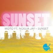 Sunset (Feat. Noelia Jay)[Extended] Song