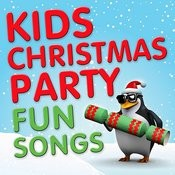 Kids Christmas Party Songs