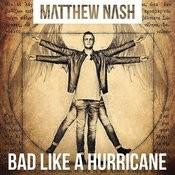 Bad Like A Hurricane Songs