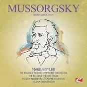 Mussorgsky: Boris Godunov (Digitally Remastered) Songs