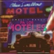 Pa Los Moteles - Single Songs