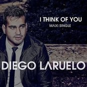 I Think Of You - Maxi Single Songs