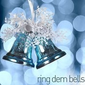 Ring Dem Bells - Classic Christmas Jazz Like White Christmas, Jingle Bells, Winter Wonderland, Let It Snow, Silent Night, And More! Songs