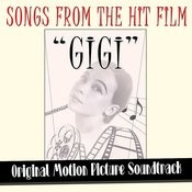 Gigi (Original Motion Picture Soundtrack) Songs