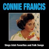 Connie Francis Sings Irish Favorites And Folk Songs Songs