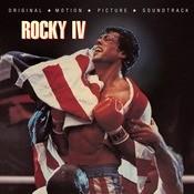 Rocky IV Songs