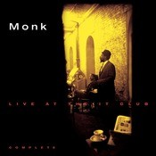 Thelonious Monk Live At The It Club - Complete Songs