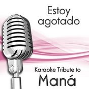 Estoy Agotado (Karaoke Tribute To Maná) Songs