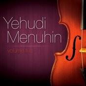 Yehudi Menuhin Vol. 5 : Sonate Pour Violon N° 1 En Ré Majeur (Ludwig Van Beethoven) Songs