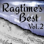 Ragtime's Best, Vol. 2 Songs