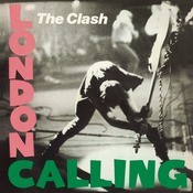 London Calling Songs