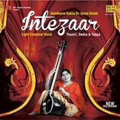 Intezaar Awaiting Dr Soma Ghosh Songs
