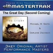 The Great Day (Second Coming) [High Without Background Vocals] ([Performance Track]) Song