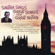 Sinatra Sings Great Songs From Great Britain Songs