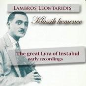 Klassik Kemence: Early Recordings Songs