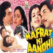 Nafrat Ki Aandhi Songs