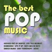 The Best Pop Music Songs