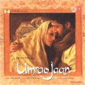 Umrao Jaan Songs