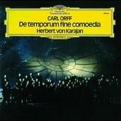 Orff: De Temporum Fine Comoedia Songs