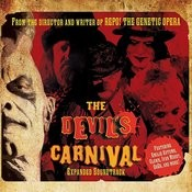 The Devil's Carnival (Expanded Soundtrack) Songs