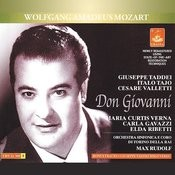 Mozart: Don Giovanni, K. 527 Songs