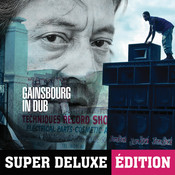 Gainsbourg In Dub Songs