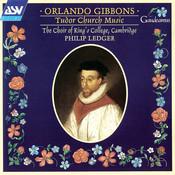 Gibbons: Short [First] Service 4vv 1641 - Magnificat (Short Service) Song